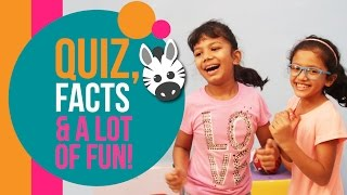Mother's Day special | A fun animal quiz | Guess the mommies |  Cool animal facts