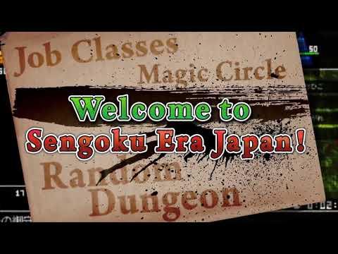 Видео № 0 из игры Cladun Returns: This is Sengoku! [PS4]