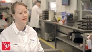 Cardinal Health video: Nuclear Pharmacy Technician