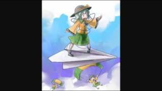 SA EX: Koishi's Theme: Hartmann's Youkai Girl