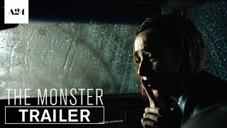 Picture of a movie: Monster