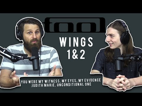 TOOL Wings 1 & 2 // Pastor Reaction // Most Requested