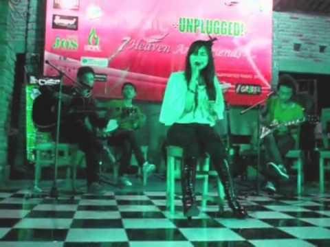 7Heaven - Biarkanlah (Live Unplugged)
