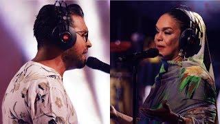 تحميل اغاني Coke Studio Maroc : حسنا يا ليلى - رشيدة طلال و نزار اديل MP3