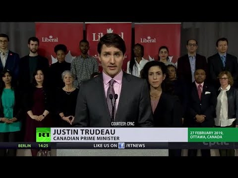'Trudeau is liability': Senior adviser to Canada's PM has resigned in an ongoing corruption scandal
