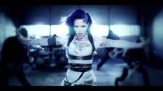 ARCH ENEMY - No More Regrets (OFFICIAL VIDEO)
