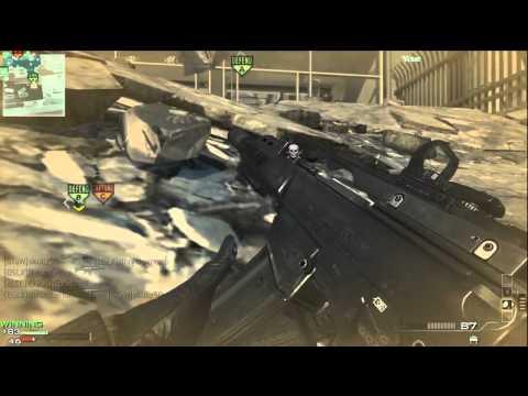 Call Of Duty Walkthrough Modern Warfare 3 Team Deathmatch On