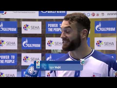 Flash interview: PPD Zagreb vs. Metalurg