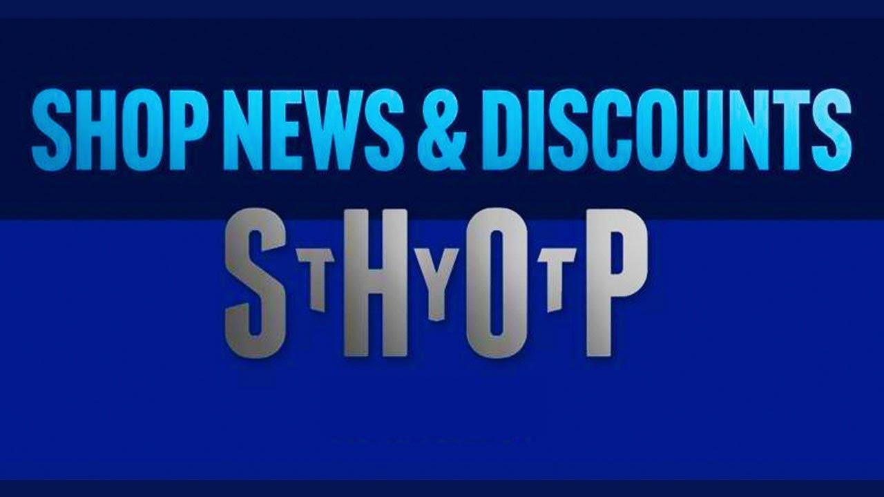 Get REWARDS From Shop TYT thumbnail