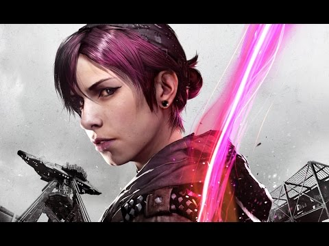 inFamous: First Light - Arena Mode gameplay video