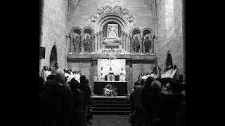 Peregrinación Diocesana al Monasterio de Valvanera