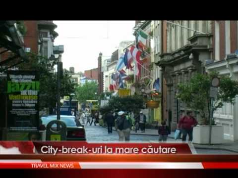 City-break-uri la mare căutare