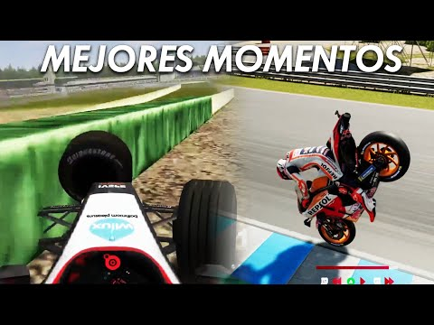 MEJORES MOMENTOS EN DIRECTO #4