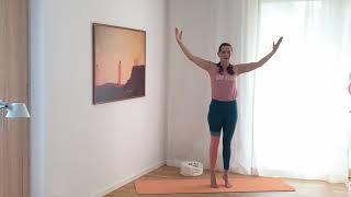 Yoga – Balance