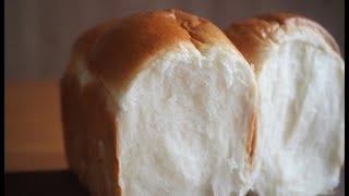 SUB) 탕종 우유식빵 만들기. Tangzhong milk bread  탕종만들기  [우미스베이킹:그녀의베이킹]