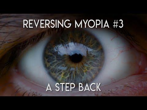Gyakorlatok a myopia és a hyperopia kezelésére
