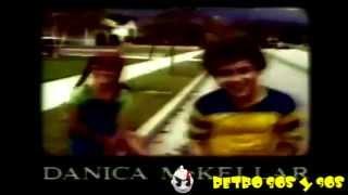 Retro Guatemala serie de Tv canal 3 Los años maravillosos