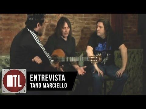 Tano Marciello video Entrevista MTL - Temporada 3 - 2011