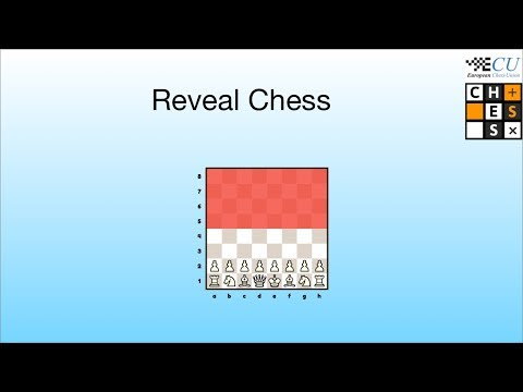 Reveal Chess