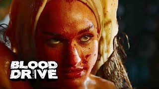 Blood Drive | WTF Happened in Episode 11?