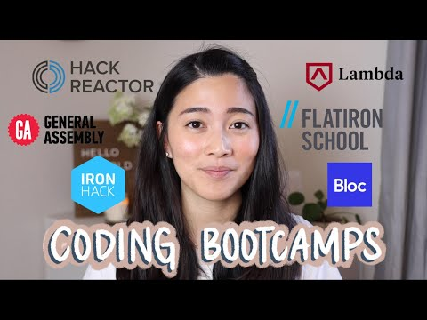 How to Choose a Coding Bootcamp