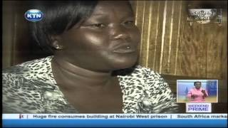 The scars of war: Recounting the terrible pain of the victims of Al shabaab (Part 1)
