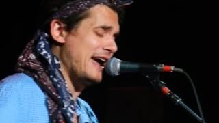 Free Fallin'Fast Car   John Mayer (Argentina) FULL HD