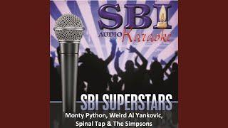 Nothing but Trouble (Karaoke Version)