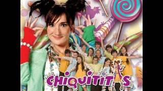 Elenco De Chiquititas - Corazón Con Agujeritos (Audio)