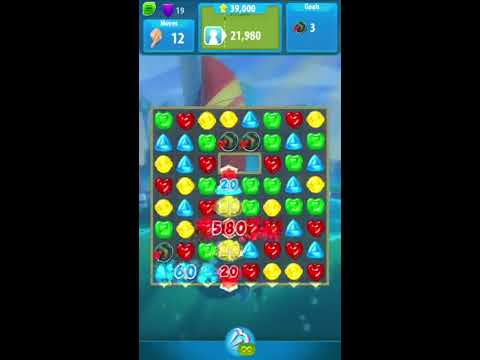Gummy Drop Sydney Level 19