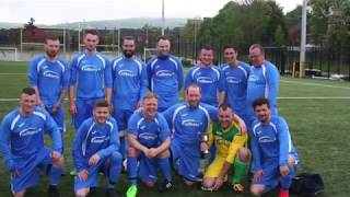 PCSS Staff Belfast Health and Social Care Cup Final