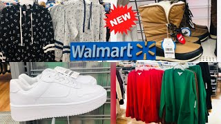 WALMART FALL AND WINTER SHOPPING *NEW FINDS* SHOP WITH ME