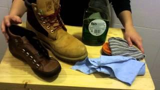 Cómo limpiar botas de piel | facilisimo.com