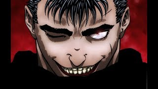 Berserk「AMV」disturbed the eye of the storm immortalized