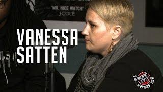 XXL Editor  faces off w/ Rosenberg over Freshmen Ten