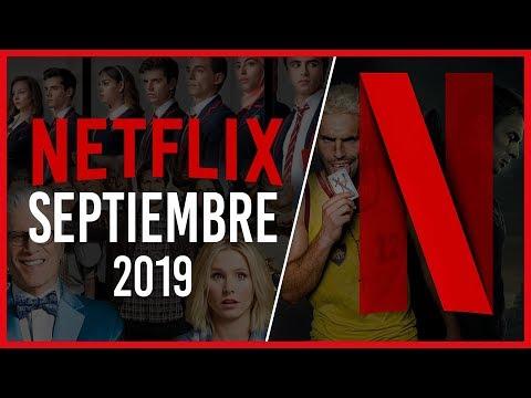 Download Estrenos Netflix Septiembre 2019 | Top Cinema Mp4 HD Video and MP3