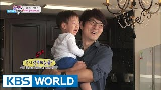 The Return of Superman - The Triplets & Twins