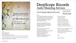 Joseph Anthony Ricciardo - The Wrong Side of Love (Music, Credits and Lyrics)