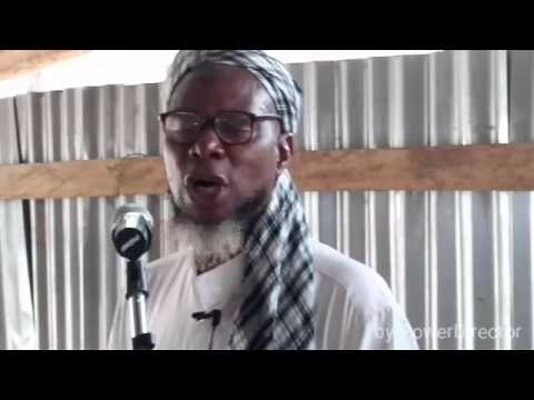 Sheikh ISA Akindele Topic:Branches of Eeman