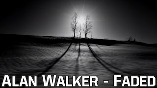 Alan Walker   Faded【1 HOUR】