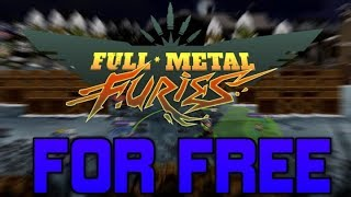 FULL METAL FURIES ▶FOR FREE | CRACKED◀