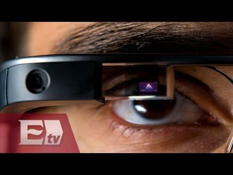 El futuro de las Google Glass / Hacker
