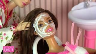 Случай в Бассейне. Подруга чуть не родила??? Мультик #Барби Сериал Куклы Игрушки Для девочек