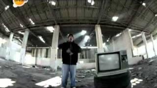 Norm Ender - Çıktık Yine Yollara Klip (2011)