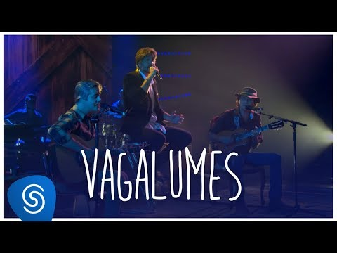 Vagalumes cover