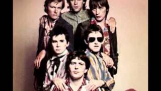 Boomtown Rats Having My Picture Taken