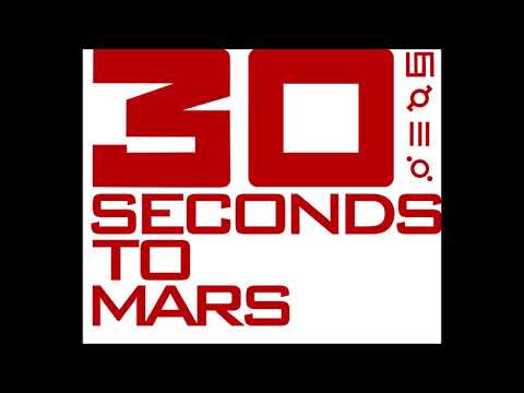 30 Seconds To Mars - Welcome To The Universe 2002 (CD DEMO) (FULL ALBUM) Mp3