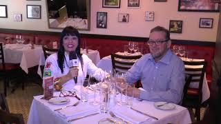 O Programa deu um Giro pelo Restaurante L Entrecote de Paris Higienópolis