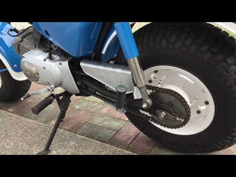 バンバン90/スズキ 90cc 広島県 フレイムライン
