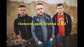 Video Zylwar - Prachy - lyric video (2021)